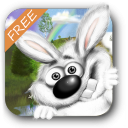 Curious Bunny Live Wallpaper 1.4.1 for Android