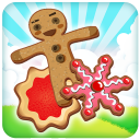 My GingerBread Cookies Free 1.0.0 for Java phone